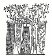 From the Tomb of Huy
