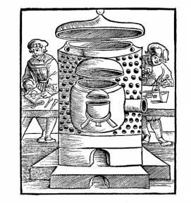 De Alchimia 1529